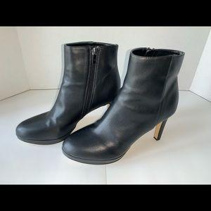 Nine West Ankle Boots sz 9